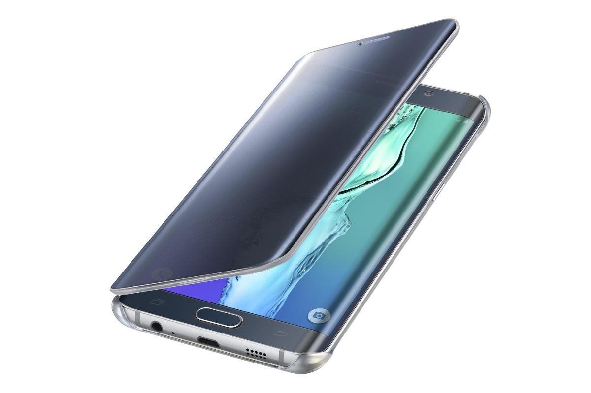 89d94654cac SKU: Flip Cover Clear View Samsung Categorías: Celulares Libres, Accesorios  Etiquetas: clear view, cover, flip, funda, samsung